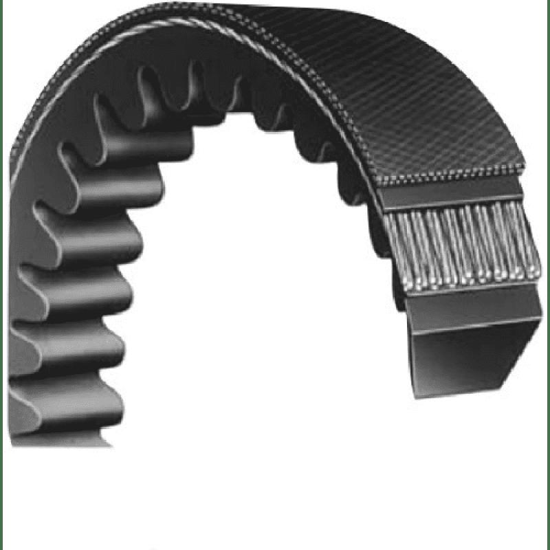 Curele trapezoidale dintate inguste XPA-XPZ-XPB-XPC