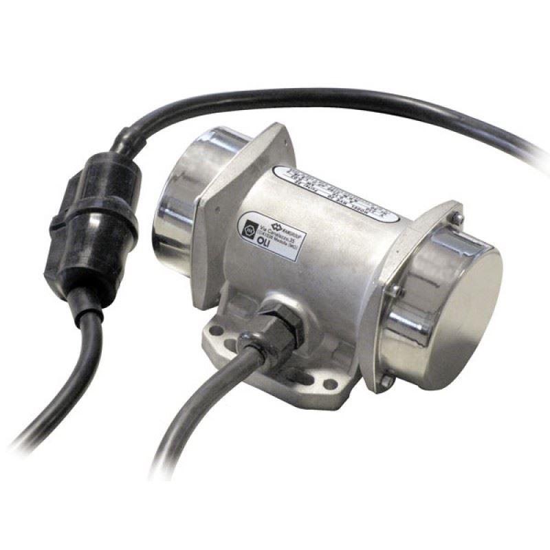 Motor vibrator micro