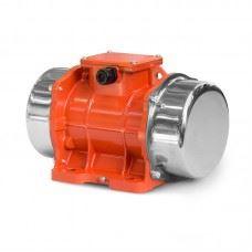 Motor vibrator curent continuu
