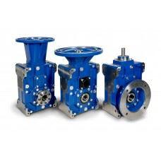 Reductoare cilindro conice TC-TA-TF